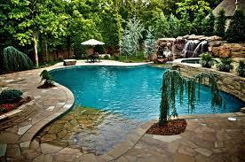 Backyard Waterfall Ideas Backyard Waterfalls Ideas To Inspire You