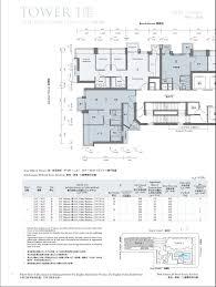 park summit 奧柏 u2027御峯 park summit floor plan new property gohome