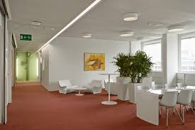 Floor 360 by Novartis Campus Wsj 360 Refurbishment 5th Floor Basel