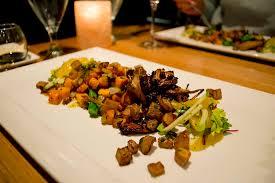 cuisine grange the menu at grange in sacramento california vegan restaurants