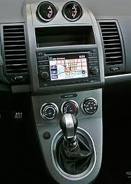 sentra nissan 2010 2010 nissan sentra se r spec v first drive motor trend