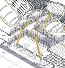 Architecture Art Design Best 25 Architecture 3d Ideas On Pinterest Plans D U0027architecture