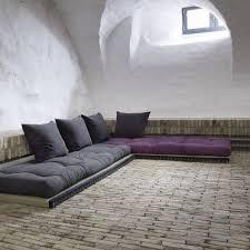 des canapés à même le sol le sol finis les et les canapés