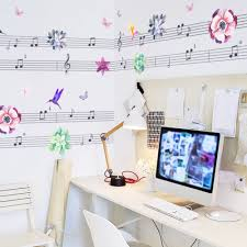 Musical Home Decor by Online Get Cheap Music Nursery Decor Aliexpress Com Alibaba Group