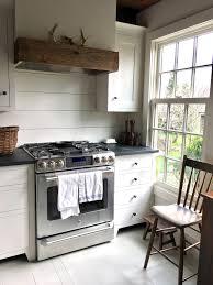 kitchen remodel 2017 wall color bm u0027white dove u0027 cabinets olde