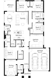 dennis family homes floor plans lot 2095 spencer circuit by dennis family hunt club