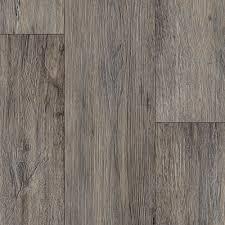 Vinyl Wood Sheet Flooring Trafficmaster Take Home Sample Barnwood Oak Grey Vinyl Sheet 6