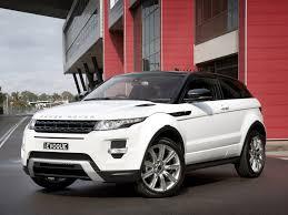 range rover coupe land rover range rover evoque coupe dynamic 2011 land rover range