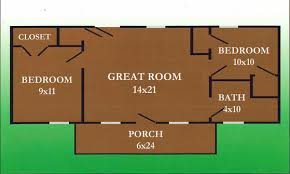 two bedroom cabin floor plans amish made cabins deluxe appalachian portable cabin kentucky