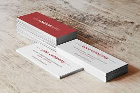 Minimal Business Card Designs Minimal Business Card Template Free Design Resources