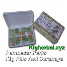 pembesar penis klg pills asli surabaya klg herbal