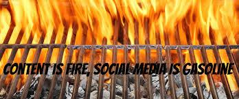content is fire cowebop marketing boulder colorado