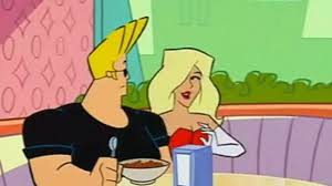 johnny bravo johnny bravo 3x06b in your dreams video dailymotion