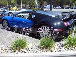 blue bugatti blue bugatti veyron los gatos by partywave on deviantart
