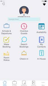 Front Desk Anywhere by Hirum Anywhere Front Desk On The App Store