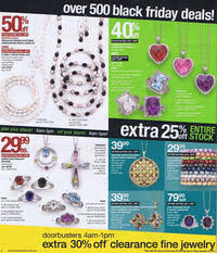best jcpenny deals black friday jcpenney black friday 2011 ad scan