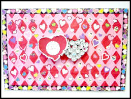 Valentine Decorations For The Classroom by Valentine U0027s Day Classroom Project Assorted Sweeties U2013 Teacher