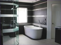 bathroom amazing gold black bathroom grey black and white