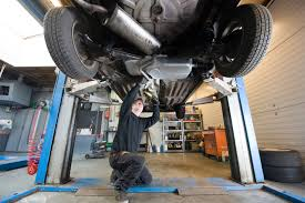 auto technician job description