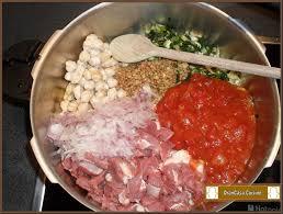 cuisine marocaine harira harira soupe marocaine orancasa cuisine