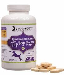 best joint supplement 1 best advanced glucosamine hip and joint supplement for dogs 120