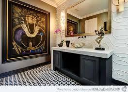 black bathroom cabinet ideas black cabinet designs in 15 bathroom spaces home design lover