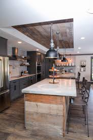 Ideas For Decorating Kitchen Best 25 Industrial Kitchens Ideas On Pinterest Industrial House