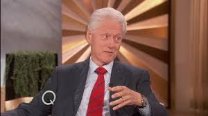 Bill Clinton Hometown by President Bill Clinton On His Influence On Change During And After