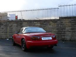 mazda england used 1997 mazda mx 5 mk1 i for sale in lancashire pistonheads