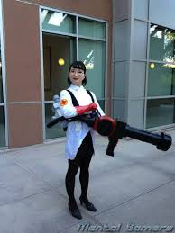 Tf2 Halloween Costume Female Tf2 Team Mgaceman U0027s Mental Gamers