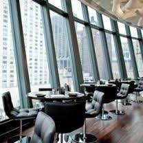 nomi restaurant chicago il opentable