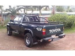 toyota truck diesel used car toyota hilux costa rica 1989 toyota hilux 2 8 diesel