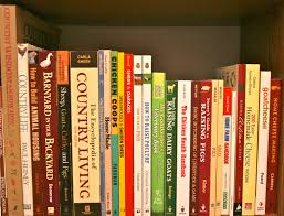 Backyard Homestead Book by A Tiny Homestead On The Homesteading Bookshelf