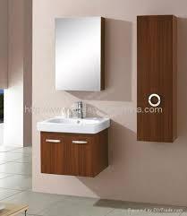 magnificent eco bathroom vanity in modern home interior design