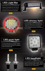 The Best Led Light Bar by Guangzhou San Young Electronic Technology Co Limited Led Work