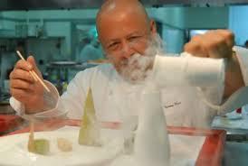 restaurant cuisine moleculaire d autres cuisiniers importants