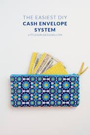 Make Your Own Envelope The Easiest Diy Cash Envelope System Jennie Moraitis