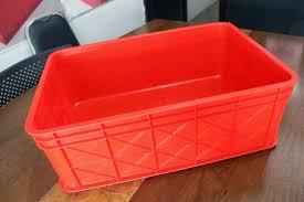 Jual Keranjang Container Plastik Bekas jual keranjang kontainer tipe 2291 p