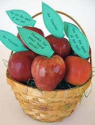 fruit gift ideas great ideas for appreciation week i usually go with a
