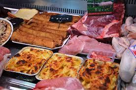 plat cuisiné a emporter plats cuisinés plats à emporter boucherie charcuterie massot