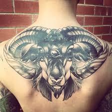 35 creative aries symbol tattoo designs do you believe in
