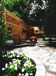 small backyard ideas with cheap landscaping no grass beautifull