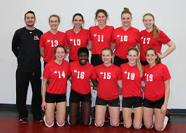 northern lights volleyball mn northern lights 18 2 earns mn s first bid of the season prep dig