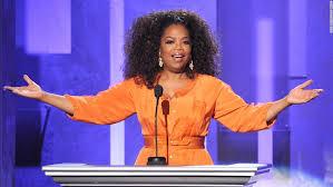 Oprah Winfrey Resume Oprah For President Cnnpolitics