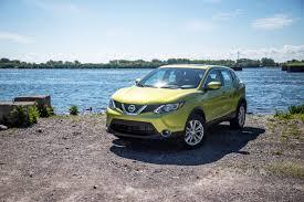 nissan qashqai first drive 2017 nissan qashqai canadian auto review