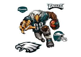extreme eagle wall decal shop fathead for philadelphia eagles decor extreme eagle fathead wall decal extreme eagle fathead wall decal
