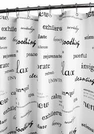 Shower Curtains With Writing 83 Best Shower Curtians Images On Pinterest Showers Shower