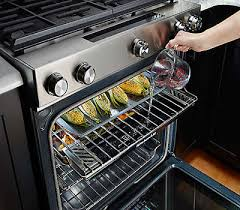 What Is An Induction Cooktop Stove 30 Inch 5 Burner Dual Fuel Convection Slide In Range With Baking