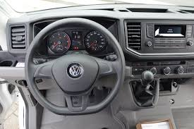 volkswagen minivan 2016 file dashboard new volkswagen crafter jpg wikimedia commons