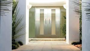 front doors modern farmhouse front doors modern glass front door